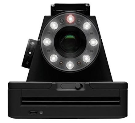 Polaroid I 1 Instant Camera