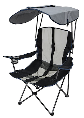 outdoors Canopy Chair
