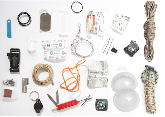 48 tool grenade multitool kit